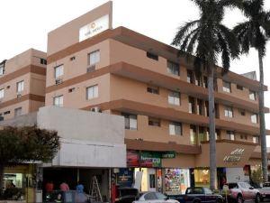 Hotel America Centro