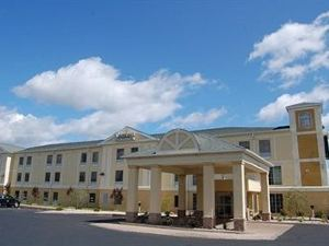 Comfort Inn and Suites Mount Pocono