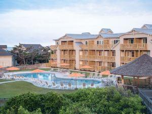 샌더링 리조트(Sanderling Resort)