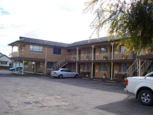 Hunter Valley Motel Cessnock
