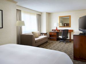 Detroit Marriott Troy
