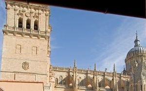 NH Puerta de la Catedral