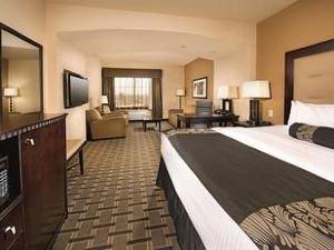 라 퀸타 인 & 스위트 마운틴 플레전트(La Quinta Inn & Suites Mt. Pleasant)