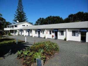 푸케누이 로지 모텔 앤 백패커스 (Pukenui Lodge Motel and Backpackers)