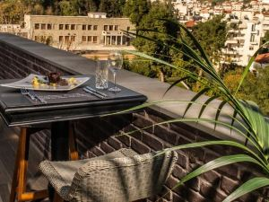 Marpessa Smart Luxury Hotel