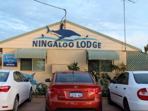 Ningaloo Lodge Exmouth