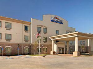 Baymont Wichita Falls