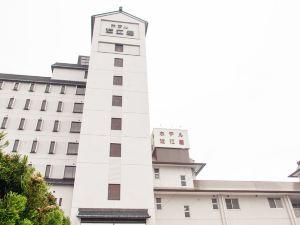 Rikuchu Kaigan Iwate Miyako Hotel Omiya