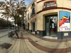 Samay Hostel Sevilla