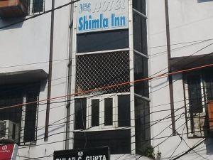 Hotel Shimla Inn