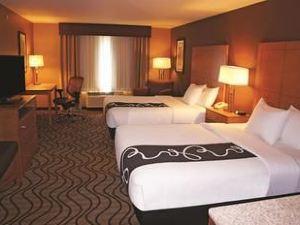라퀸타 인 & 스위트 퀘르 달렌느(La Quinta Inn & Suites Coeur d' Alene)