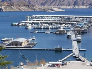 Callville Bay Resort & Marina, a Forever Resort
