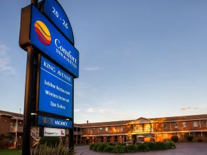 Comfort Inn & Suites King Avenue