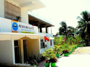 Hotel Andaman Galley-Port Blair