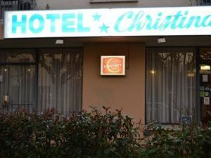 Hotel Christina - Contact Hotel