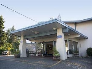 Howard Johnson Nanaimo