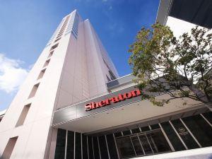 쉐라톤 그랜드 히로시마 호텔 (Sheraton Hiroshima Hotel)