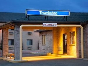Travelodge Elko