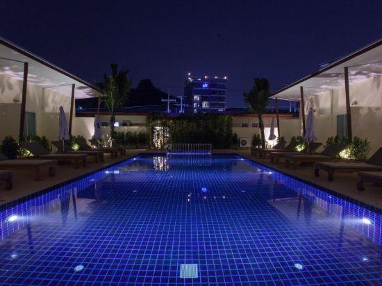 查隆公主泳池别墅度假村预订及价格查询