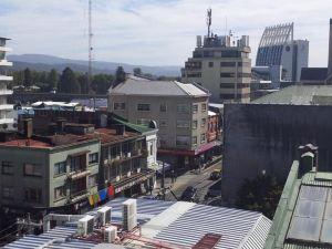 Apart Hotel Santa Maria