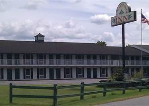 Colonnade Inn