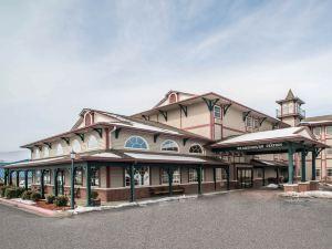 컴포트 인 워렌스버그 스테이션 워렌스버그 (Comfort Inn Warrensburg Station)