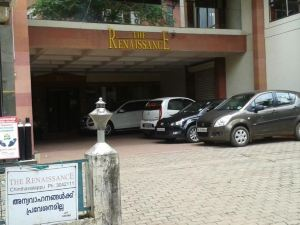 Hotel The Renaissance Calicut