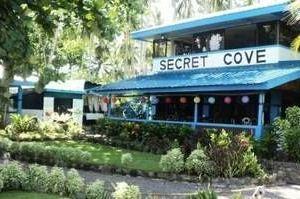 시크릿 코브 비치 리조트(Secret Cove Beach Resort)