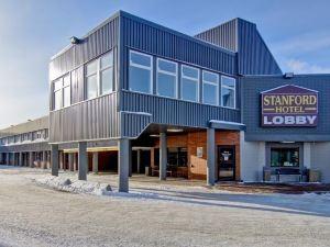 Stanford Inn - Grande Prairie
