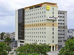 Hotel Formule1 Hyderabad Hitec City- An AccorHotels Brand