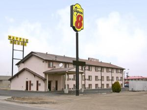 Super 8 Amarillo