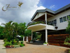 Jacana Amazon Wellness Resort