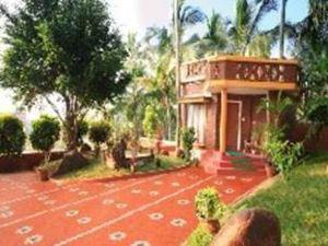 Hotel Sabari Park