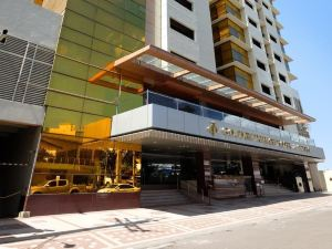 Golden Prince Hotel and Suites Cebu City