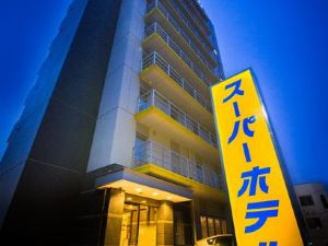 Super Hotel Hachinohe Tennen Onsen
