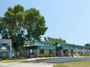 Days Inn Mason City
