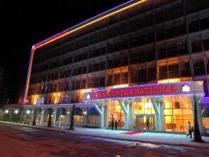 미란 인터내셔널 호텔(Miran International Hotel)