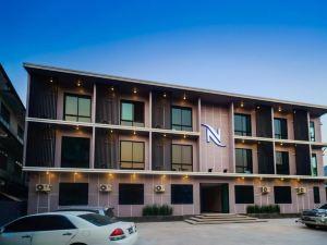 The Nich Hotel