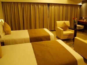The Raviz Calicut Hotel
