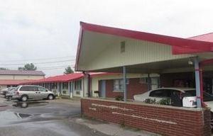 Heidelburg Motel