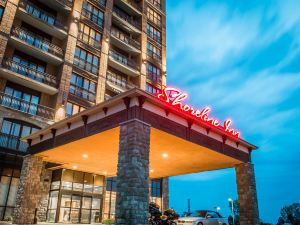 Shoreline Inn & Conference C, an Ascend Hotel Collection Member