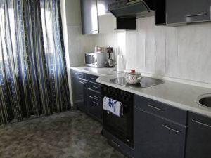 Apartment Rakhova 55/59