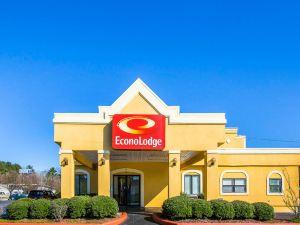 이코노 로지 밀레지빌(Econo Lodge Milledgeville)