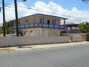 Beach Apartments in Arecibo City Coast