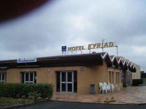 키리아드 카스트르 호텔 (Kyriad Castres)