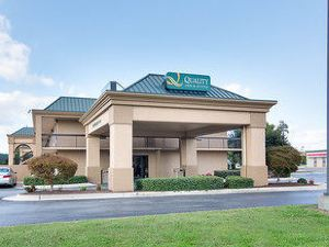 Quality Inn and Suites Franklin