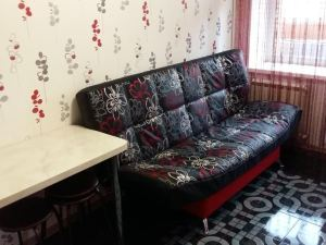 Apartment Cheboksary