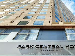 더 파크 세트럴 샌프란시스코 (Park Central San Francisco Union Square, A Starwood Hotel)