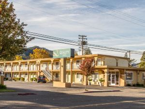 퀄리티 인 (Quality Inn Ukiah)