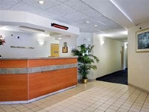 Americas Best Value Inn Racine